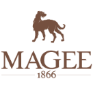 Magee 1866 Square Logo