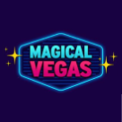 Magical Vegas Square Logo