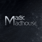 Magic Madhouse Square Logo