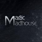 Magic Madhouse Square Logo