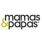 Mamas & Papas Square Logo