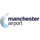 Manchester Airport – Airport Shopping Square Logo