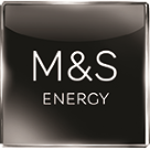 M&S Energy Square Logo