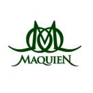 Maquien Square Logo