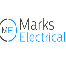 Marks Electrical Square Logo