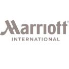 Marriott Hotels Square Logo