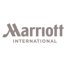 Marriott Hotels Square Logo
