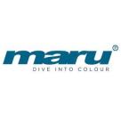 Maru Swimwear Square Logo