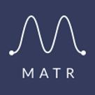 Matr Square Logo