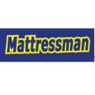 Mattressman Square Logo