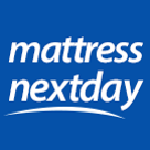 Mattress Next Day Square Logo