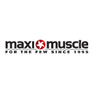 Maxinutrition Square Logo