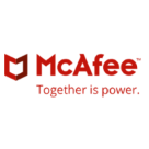 McAfee UK Square Logo