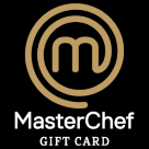 MasterChef Gift Card Square Logo
