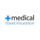 Medical Travel Insurance Square Logo