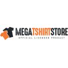 Mega T-Shirt Store Square Logo