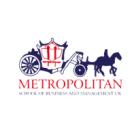 Metropolitan School of Business and Management UK Square Logo