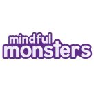 Mindful Monsters Square Logo