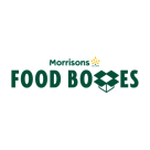 Morrisons Food Boxes Square Logo