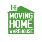 The Moving Home Warehouse Square Logo