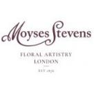 Moyses Stevens Flowers Square Logo