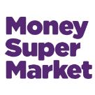 MoneySuperMarket Car Insurance Square Logo