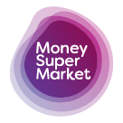 MoneySuperMarket Car Insurance Square Logo