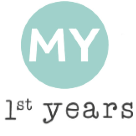 My 1st Years Logo