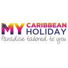 My Caribbean Holiday Square Logo