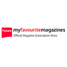 My Favourite Magazines Square Logo