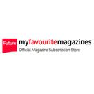 My Favourite Magazines Square Logo