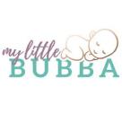 My Little Bubba Square Logo
