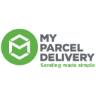My Parcel Delivery Square Logo