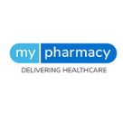 MyPharmacy Square Logo