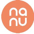 Nanu Sleep Square Logo