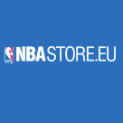 NBA Store Square Logo