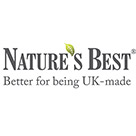Nature's Best Square Logo