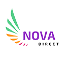 Nova Direct - Home Emergency Cover Square Logo