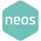 Neos Square Logo