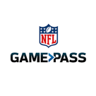 NFL Gamepass Square Logo