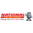 National Tyres and Autocare Square Logo