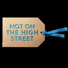 notonthehighstreet.com Square Logo
