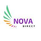 Nova Direct - Breakdown Cover Square Logo