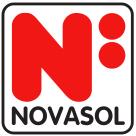 Novasol Square Logo