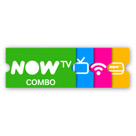 NOW TV Combo- New Customers Square Logo