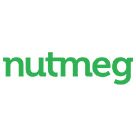 Nutmeg Stocks and Shares ISA Square Logo