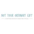 Not Your Ordinary Gift Square Logo
