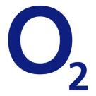 O2 Free Sim Square Logo