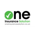 One Insurance Solution Taxi and Minibus Square Logo