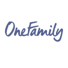 OneFamily Junior ISA Square Logo